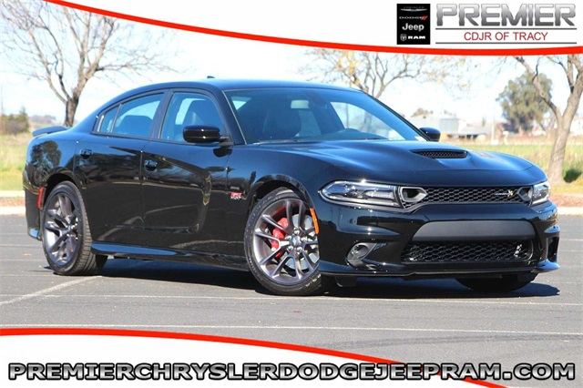 New 2020 DODGE Charger R/T Scat Pack