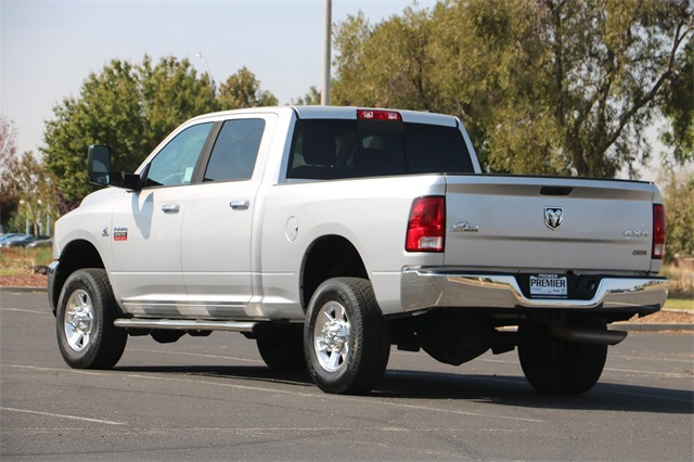 Pre-Owned 2011 Ram 2500 Big Horn